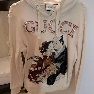 Gucci sweater/hoodie